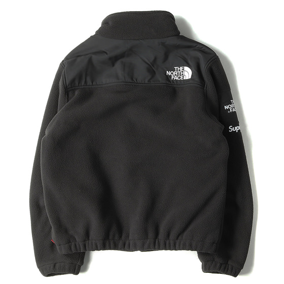 18AW ×THE NORTH FACE GORE-TEXフリースジャケット(Expedition Fleece)