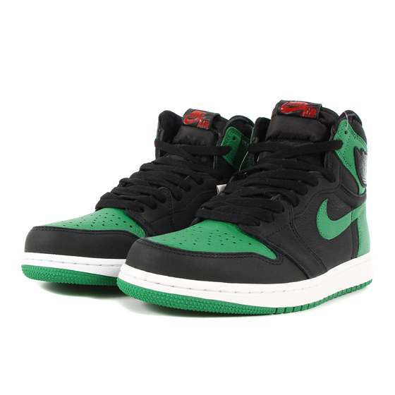 AIR JORDAN 1 RETRO HIGH OG PINE GREEN (555088-030)