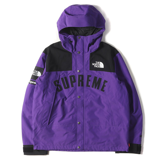 19SS ×THE NORTH FACE GORE-TEXマウンテンジャケット(ARC MOUNTAIN JACKET)