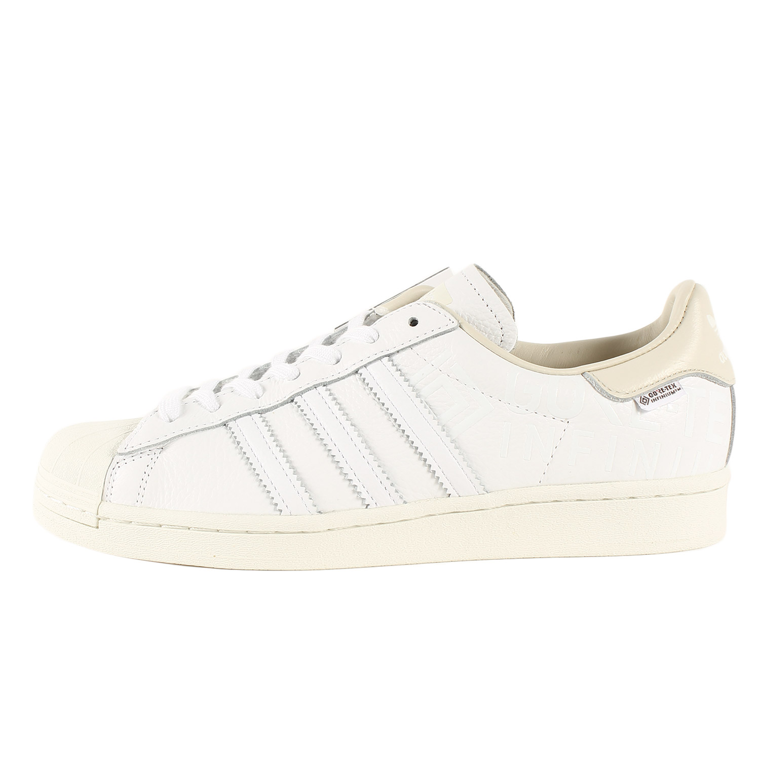 19AW SUPERSTAR 50 GORE-TEX (FU8932)