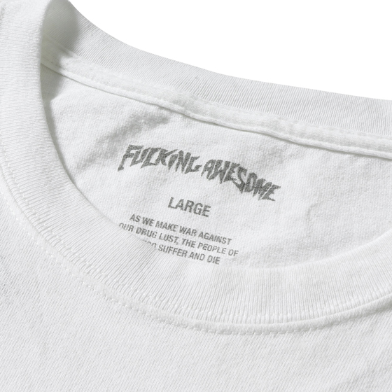 17A/W ×INDEPENDENT FUCKING HOTロゴTシャツ(FUCKING HOT TEE)