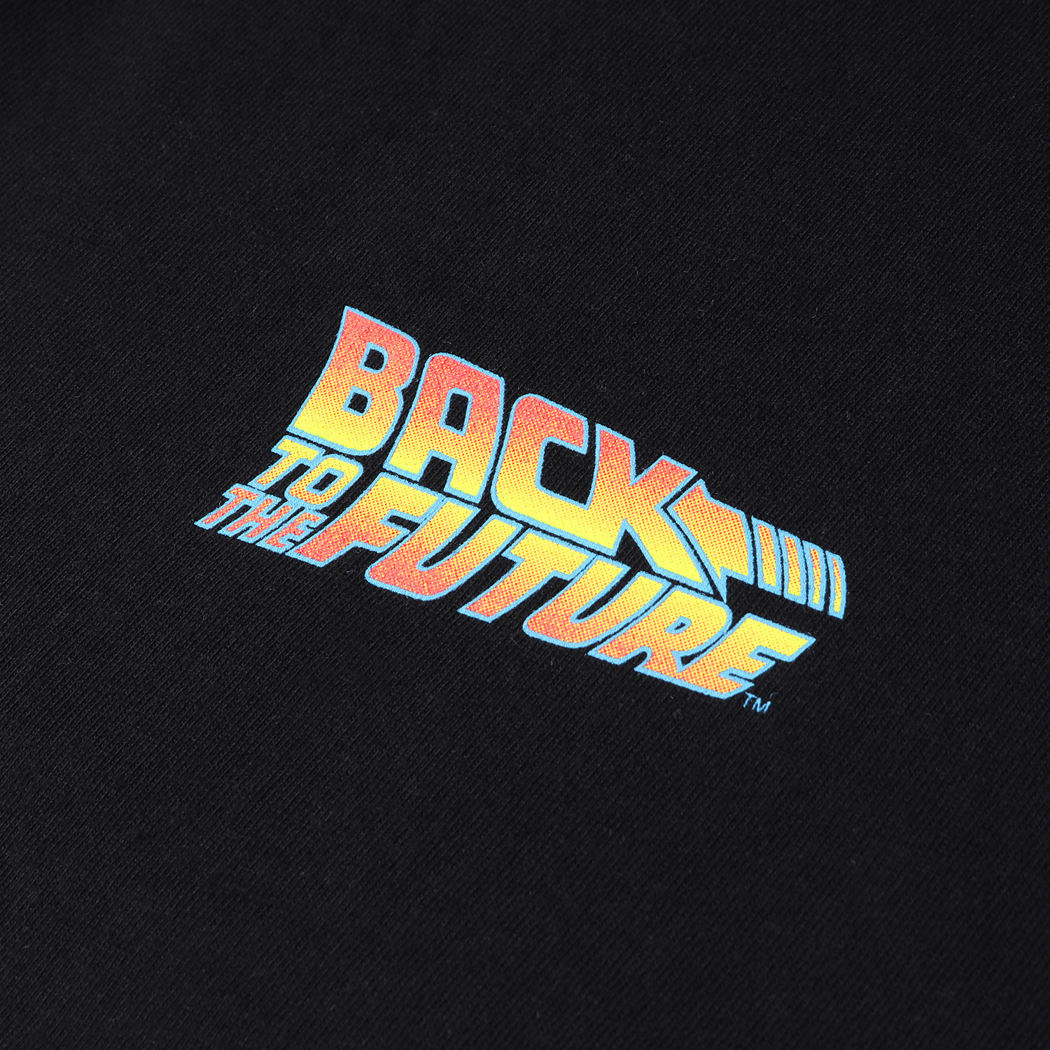 Back To The Future Iii Cowboys And Indians Youth T-shirt