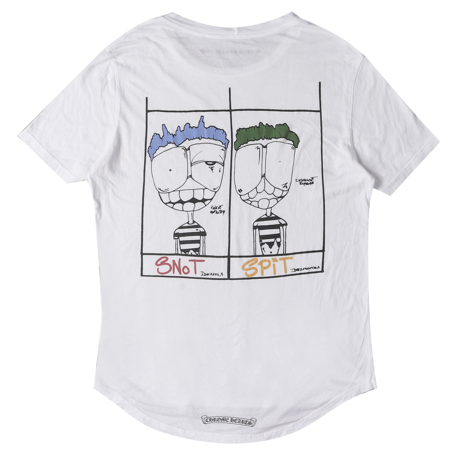 Design By Humans Incredible Pocket Circus Boys Youth Graphic T Shirt