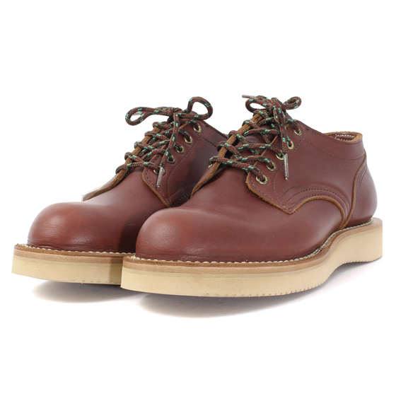 13A/W ×NEPENTHES オックスフォードワークブーツ(Work Boot Oxford)