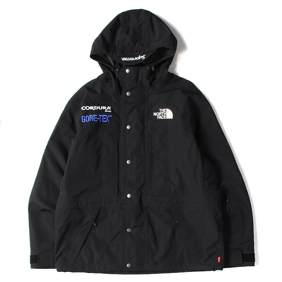 18AW ×THE NORTH FACE GORE-TEX マウンテンジャケット(Expedition Jacket)
