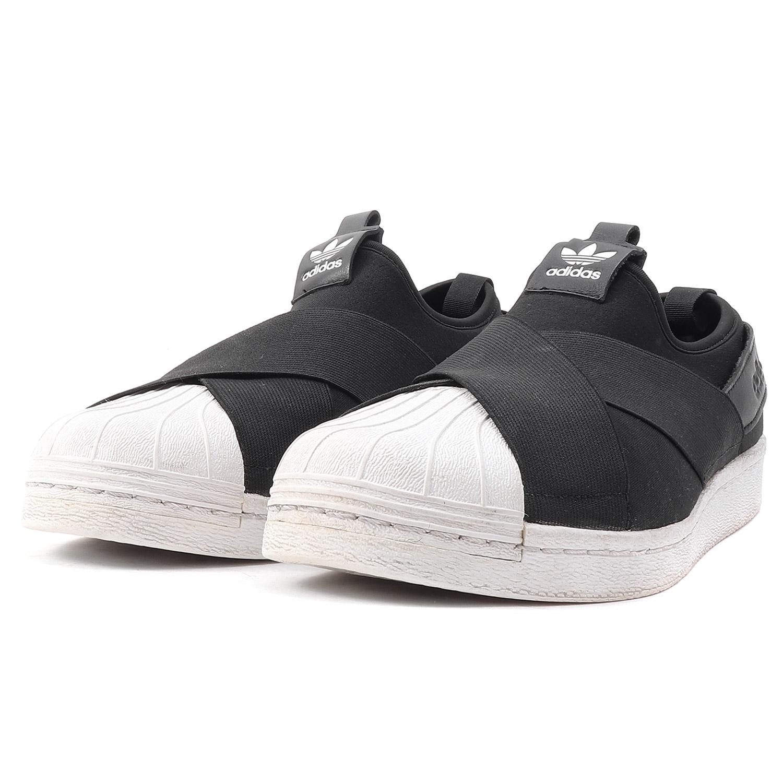 BOINN Womens Slip Ons Canvas Shoes Non Slip Stylish Skate Athletic Go Easy Walking Sneakers
