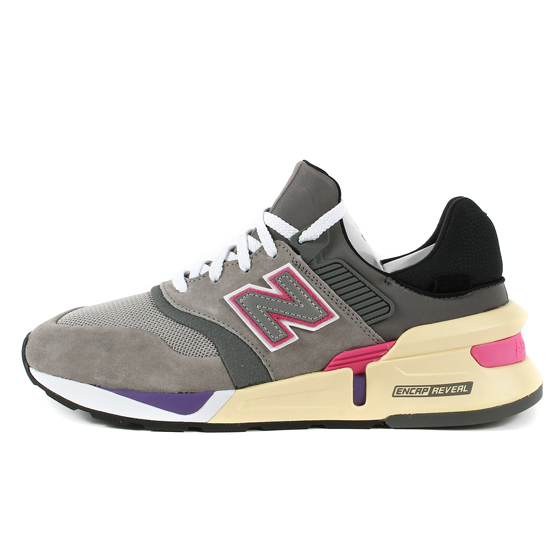 ×NEW BALANCE ×UNITED ARROWS & SONS MS997KI