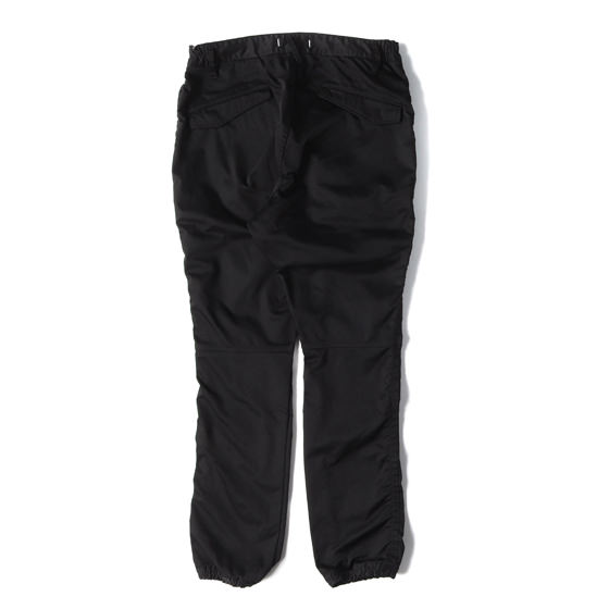 17AW イージーリブパンツ(ADVENTURER EASY RIB PANTS TAPERED FIT)