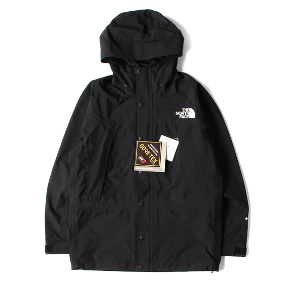 19A/W マウンテンライトジャケット(GORE-TEX Mountain Light Jacket) NP11834