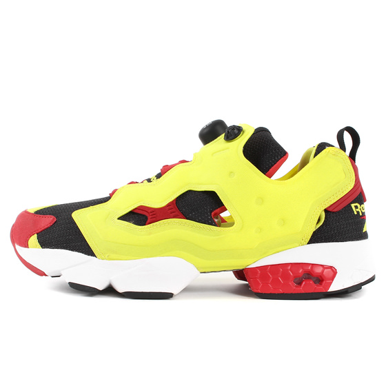 INSTA PUMP FURY OG CITRON (V47514)