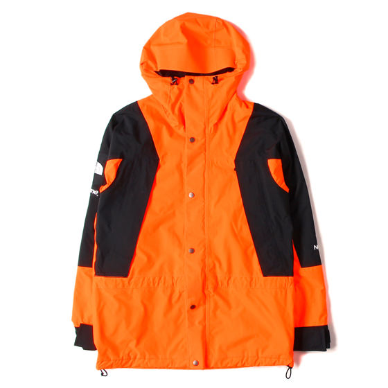 16AW ×THE NORTH FACE マウンテンジャケット(Mountain Light Jacket)