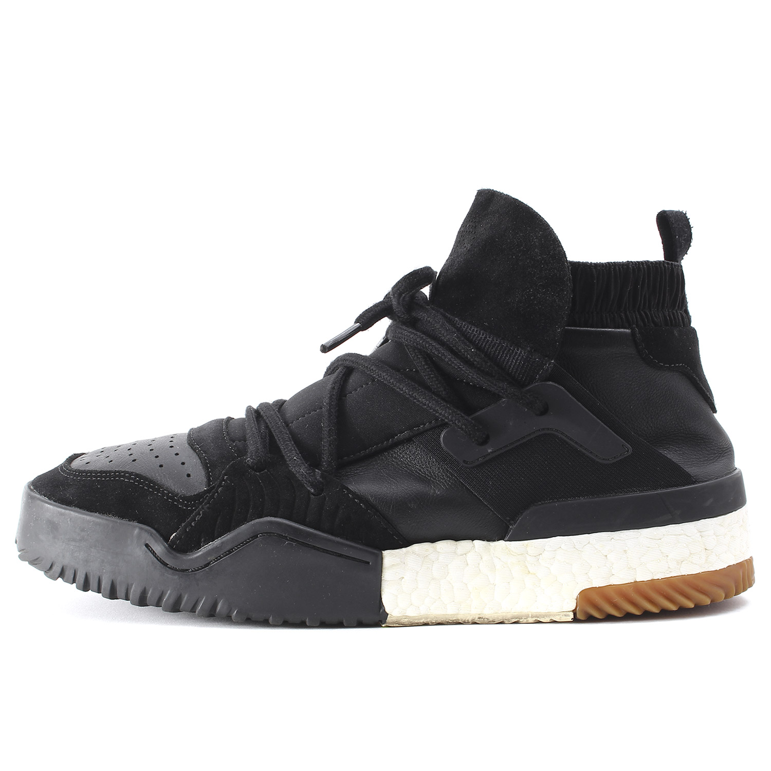 17S/S ×adidas AW BBALL SHOES(CM7823