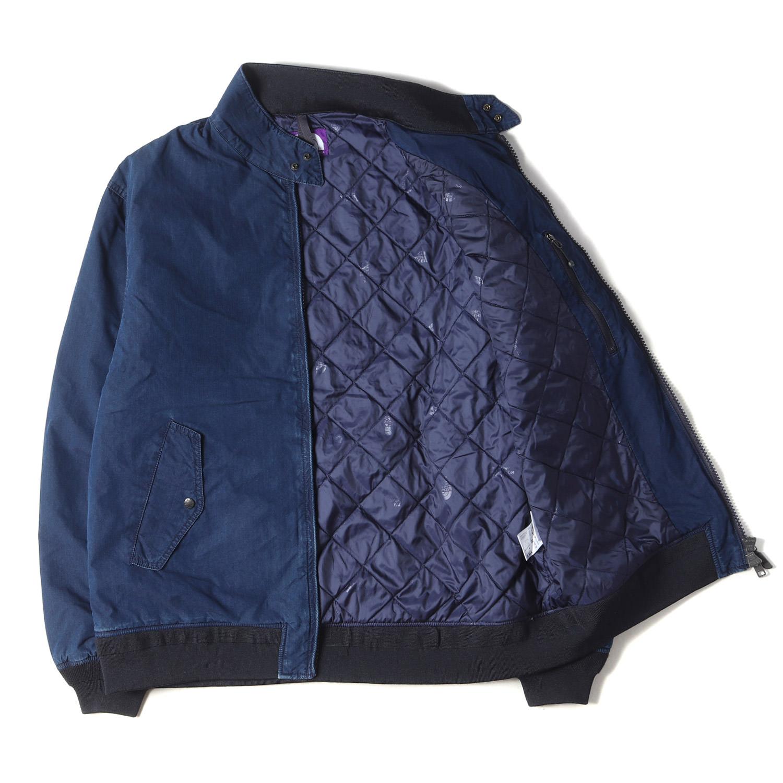 The North Face ザ ノースフェイス 20aw Beams別注 デニムフィールドジャケット Field Jacket 通販