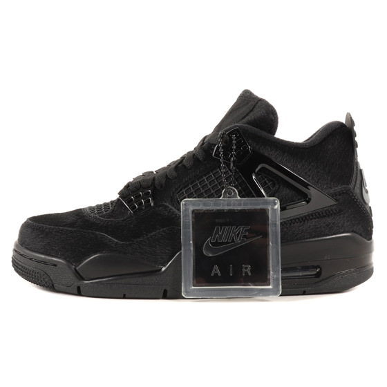 ×Olivia Kim WMNS AIR JORDAN 4 RETRO NXN No Cover(CK2925-001)