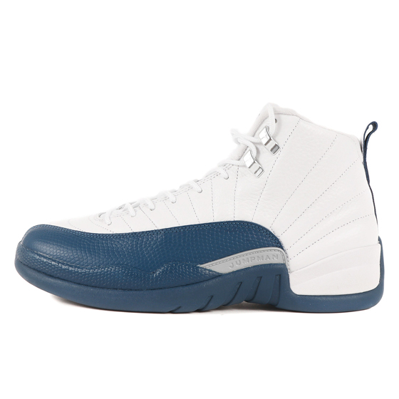 AIR JORDAN 12 RETRO FRENCH BLUE (130690-113)