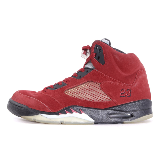 AIR JORDAN 5 RETRO DMP RAGING BULL (360968-991)