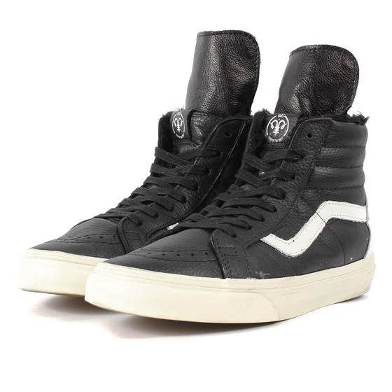 Ron Herman限定 SK8-HI YEAR OF THE SHEEP COLLECTION
