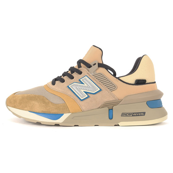 18AW ×KITH NYC ×NEW BALANCE MS997 TH