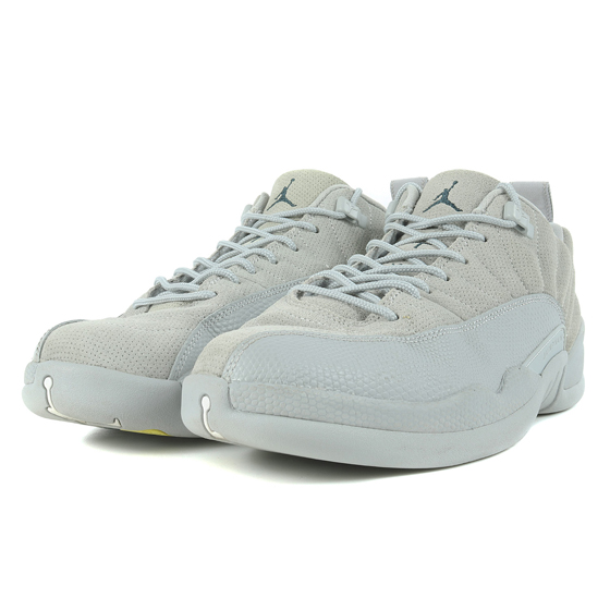 AIR JORDAN 12 RETRO LOW (308317-002)