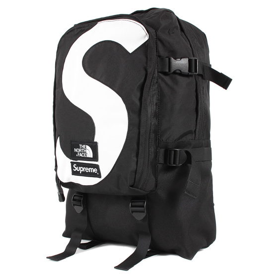 20AW ×THE NORTH FACE Sロゴバックパック(S Logo Expedition Backpack)