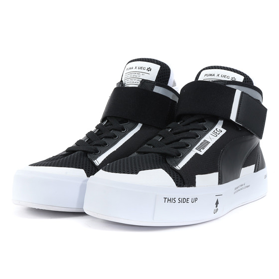 16A/W ×UEG COURT PLAY(361497-01)