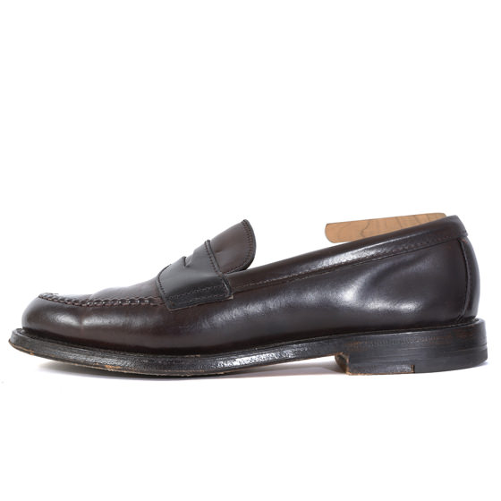 ×bpr BEAMS ペニーローファー(Penny Loafer)