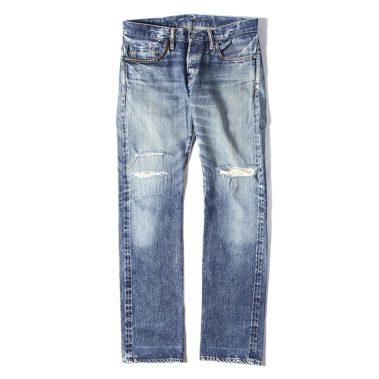 Cheap Monday Sonic General Worn Jeans Slim Uomo