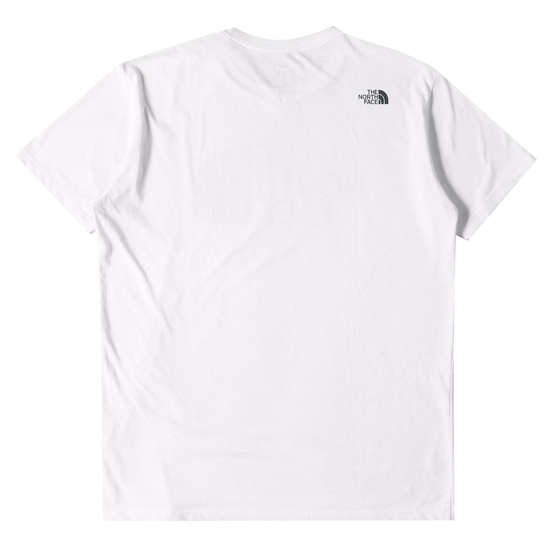 Jack /& Jones Jack Jones Mens Stray Crew Tshirt Captain XL White