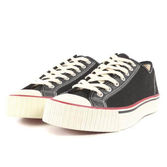 15S/S キャンバススニーカー(Lot.3200 LOW CUT CANVAS SNEAKER)
