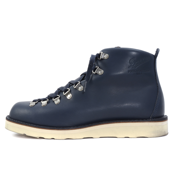 15A/W ×DANNER MOUNTAIN LIGHT ZIP UP BOOTS(D-210032)