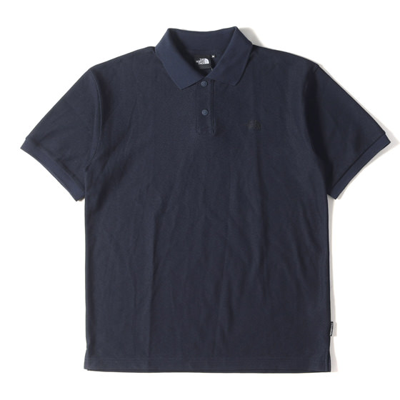 20SS 鹿の子ポロシャツ(S/S Casual Polo)