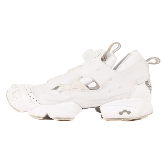 ×ATMOS PUMP FURY WHITE/SNAKE (V54170)