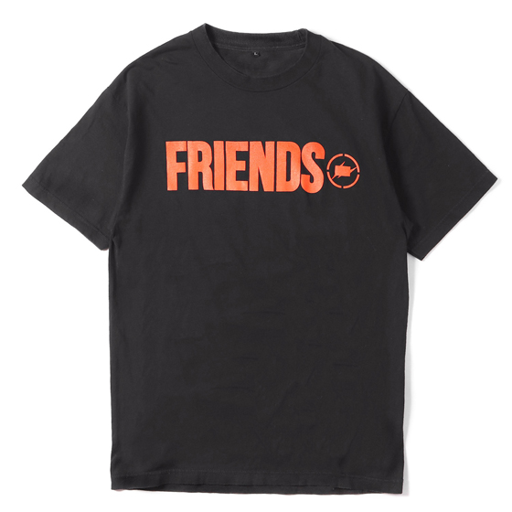 ×VLONE FRIENDS Tシャツ(FRIENDS TEE)