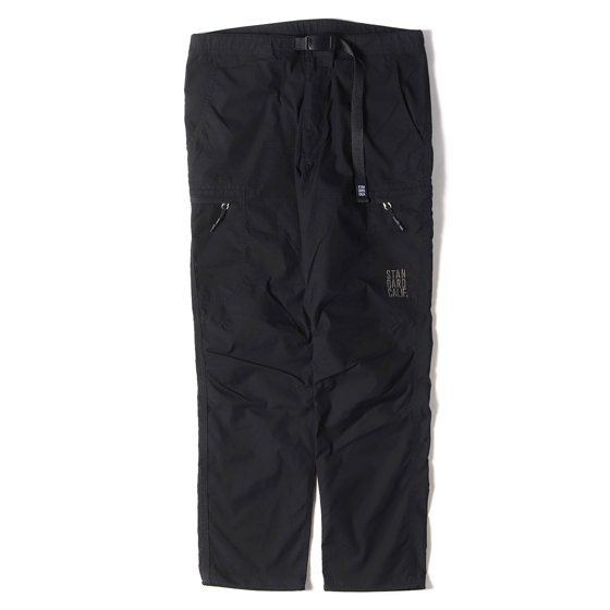 20SS イージーカーゴパンツ(Coolmax Stretch Ripstop Easy Cargo Pants)