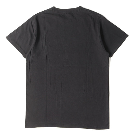 15SS グラフィックプリントTシャツ(Climb Clean Cotton T-Shirt)