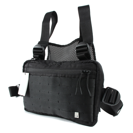 19S/S チェストリグバッグ(Classic Chest Rig Bag) 1017 ALYX 9SM イタリア製