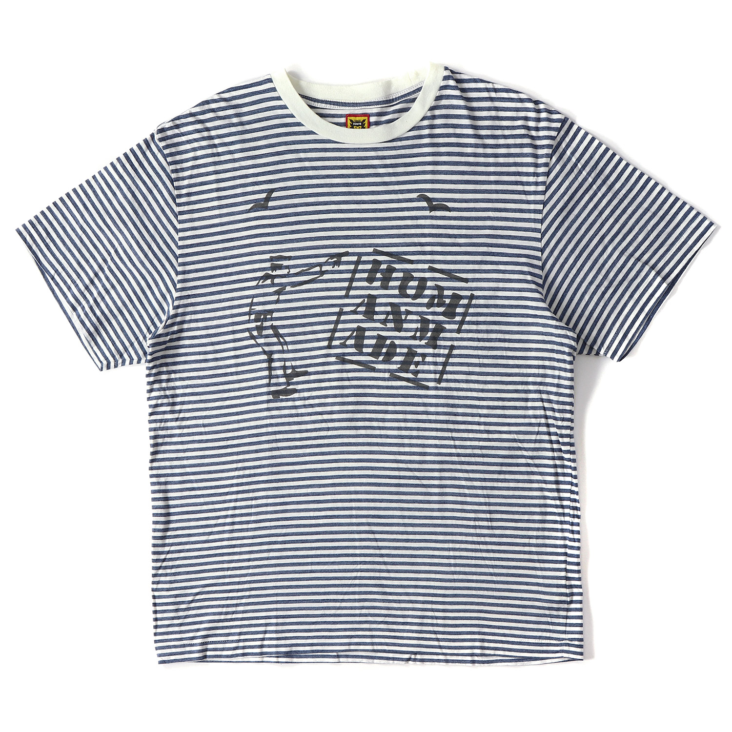 Nouveau T-shirt homme Youth of Today-Stencil