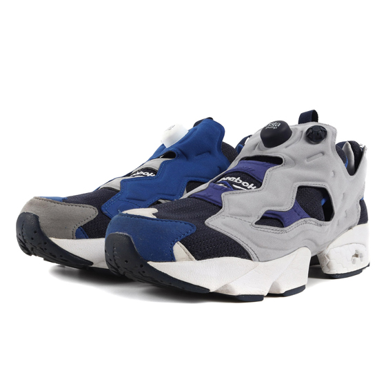 ×BEAMS 40周年記念 INSTAPUMP FURY AFFILIATES (AR1840)
