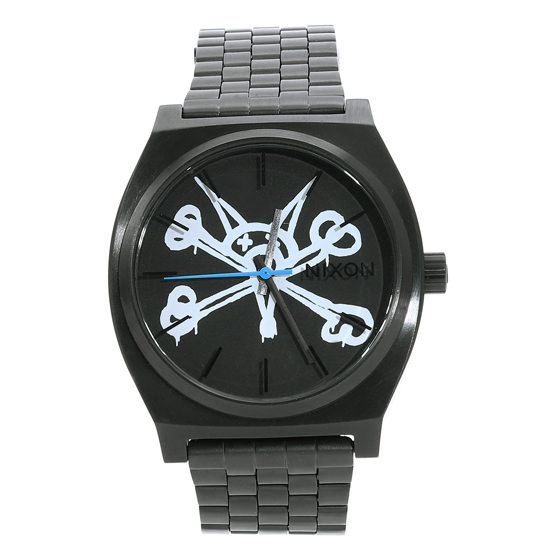 16A/W ×POWELL PERALTA THE TIME TELLER 腕時計 / ウォッチ