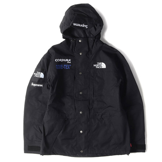 18AW ×THE NORTH FACE GORE-TEXマウンテンジャケット(Expedition Jacket)