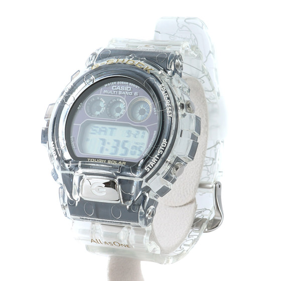 GW-6903K-7JR イルクジモデル Love The Sea And The Earth 25th