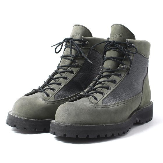 ダナーライト 30424X(DJ DANNER LIGHT BISON/GORE-TEX)