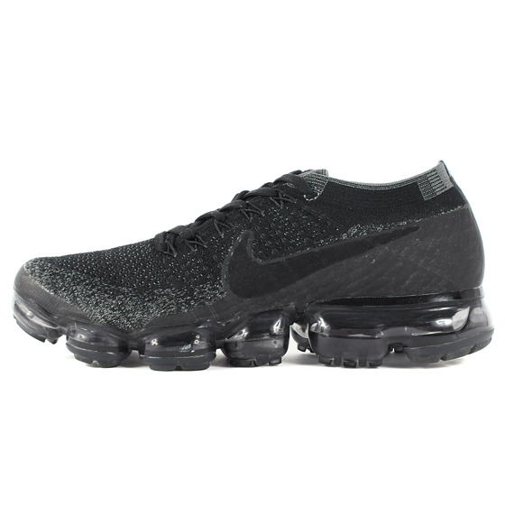 AIR VAPORMAX FLYKNIT TRIPLE BLACK (849558-007)