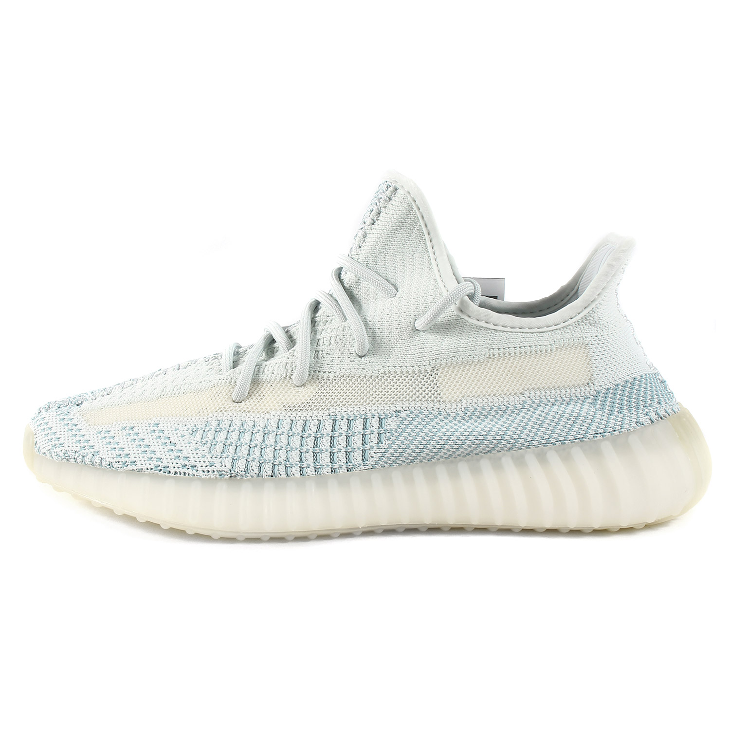 19AW YEEZY BOOST 350 V2 CLOUD WHITE (FW3043)