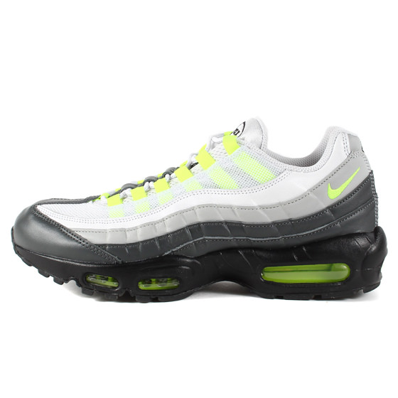 AIR MAX 95 BY YOU UNLOCKED VOLTカラー(CT7875-994)