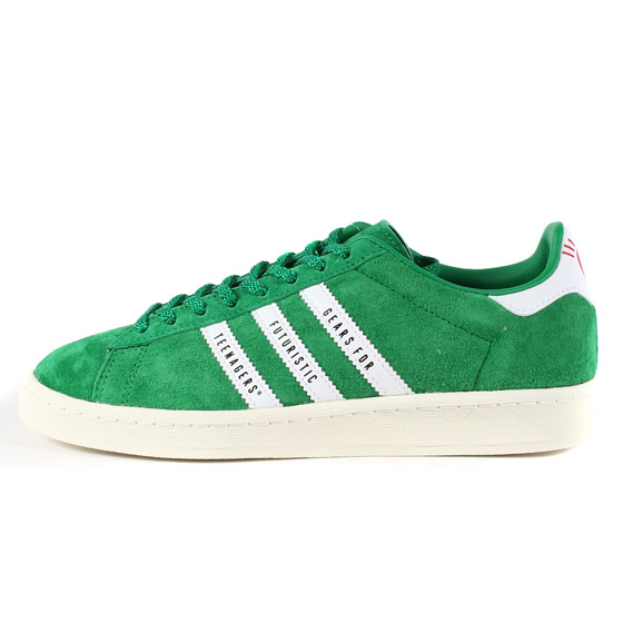 20SS ×adidas CAMPUS HUMAN MADE (FY0732)