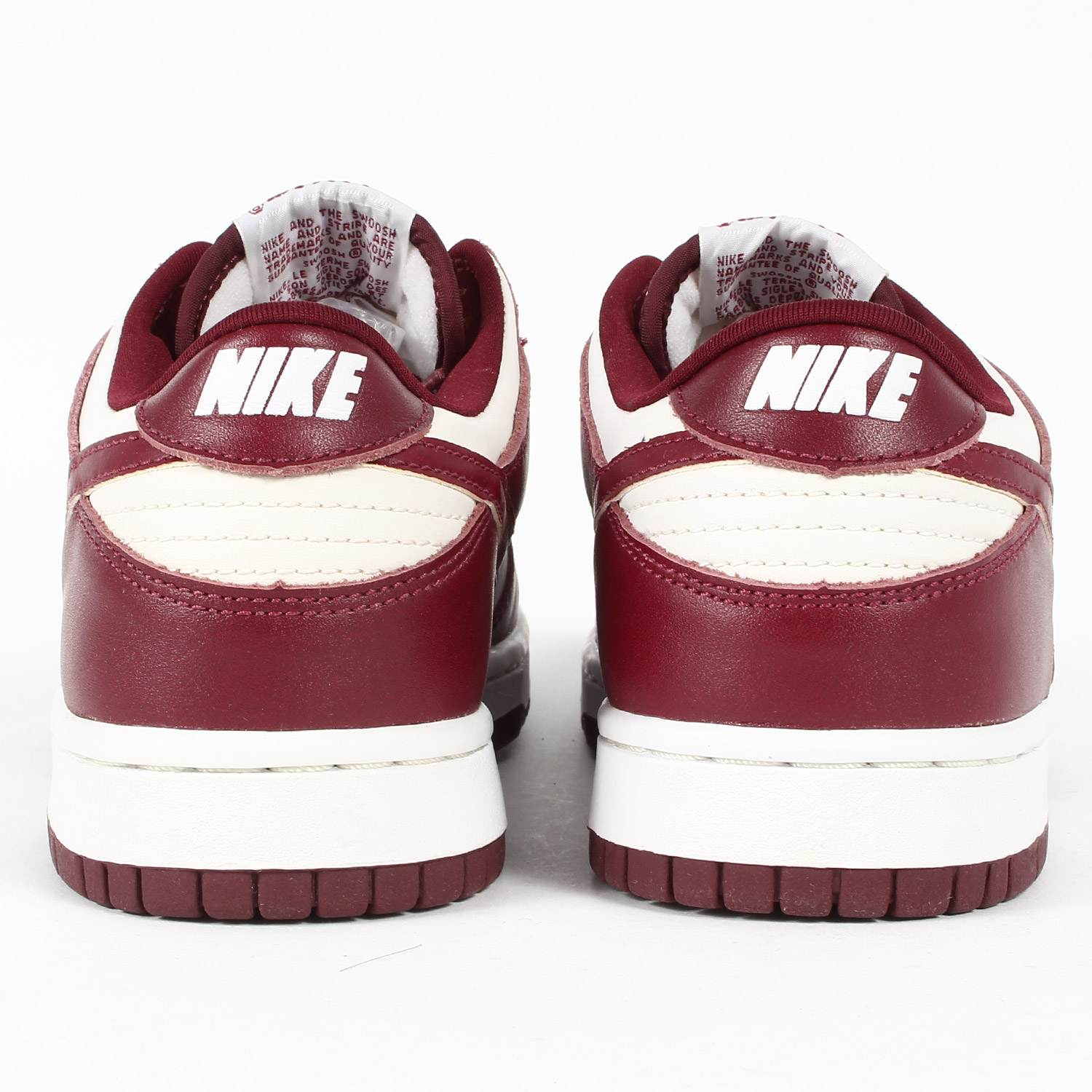 NIKE/ヴィンテージ[ナイキ] | 90's DUNK LOW 初期復刻 セント ...