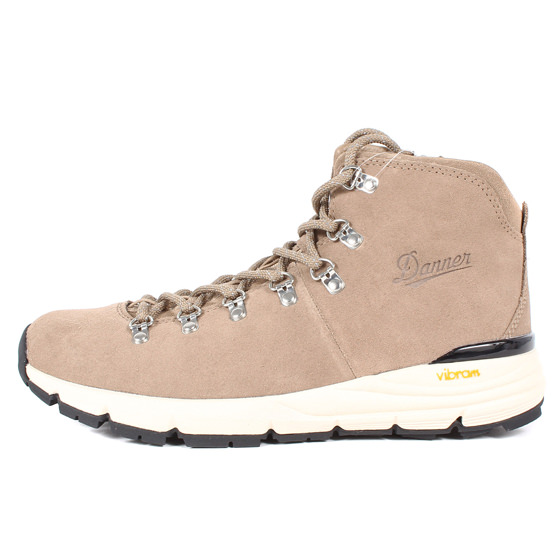 19AW ×DANNER スウェードマウンテンブーツ(MOUNTAIN 600 WITH SIDE ZIP)