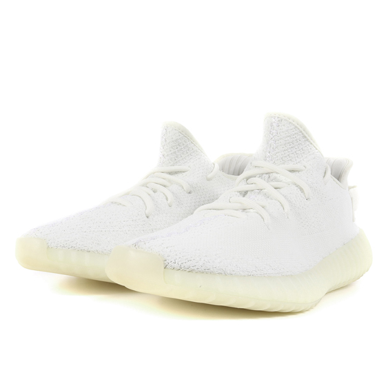 YEEZY BOOST 350 V2 CREAM WHITE (CP9366)
