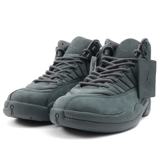 ×PUBLIC SCHOOL AIR JORDAN 12 RETRO PSNY (130690-003)
